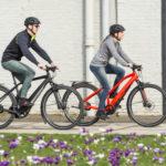 Ecoincentivi per le bici assistite!