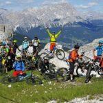Sella Ronda Tour 2017 Cicli Granzon