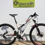 Specialized Camber M5 29″