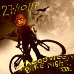 Halloween Bike Night 2017 – notturna in MTB a Vermegliano di Ronchi dei L. (GO)