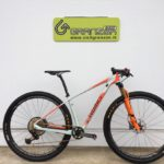 S-Works Specialized Stumpjumper HT usata S