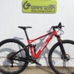 BMC Fourstroke 01 XX1 usata