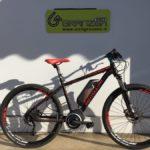 Bottecchia MTB BE49 Duran 27,5 pedalata assistita- usata
