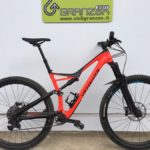 Specialized Stumpjumper FSR Expert Carbon 29/6Fattie usata