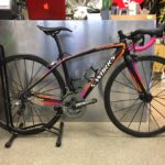 Specialized S-Works Amira 48 usata