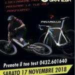 Test the Best – prova la bici dei tuoi sogni – 17 novembre
