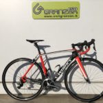 Specialized S-Works Tarmac 54 usata