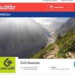 Cicli Granzon anche su Subito.it