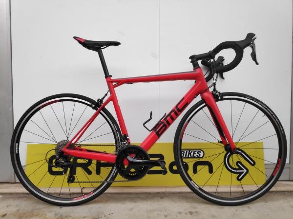 BMC SLR03 One 54 Usata