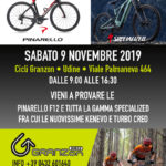 Giornata Test – Test The Best – Sabato 9 Nov