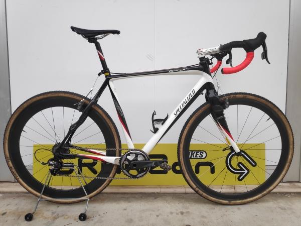 Specialized Crux Pro L Usata