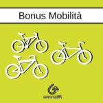 Bonus Mobilità – rimborsi per l'acquisto di biciclette