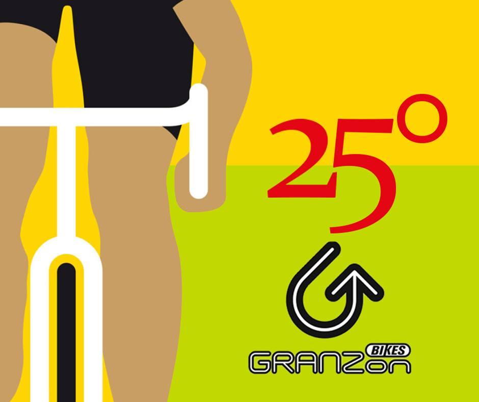 Foto 25esimo Cicli Granzon